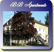 Bruce Bay Apartments
